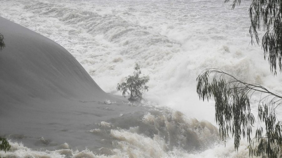 Flood Warnings as QLD Braces for Deluge