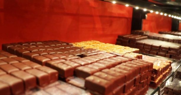 Valentine's Day: In Love With Chocolate