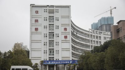 Hospital Director in Coronavirus Epicenter Wuhan Dies of Infection