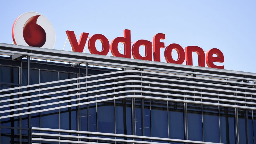Vodafone to Remove Huawei From Core of European Network
