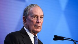 Florida AG Requests FBI Probe Into Bloomberg's $16 Million Felon Voter Donation