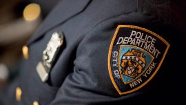 NYPD Officer Found Dead in Queens Home
