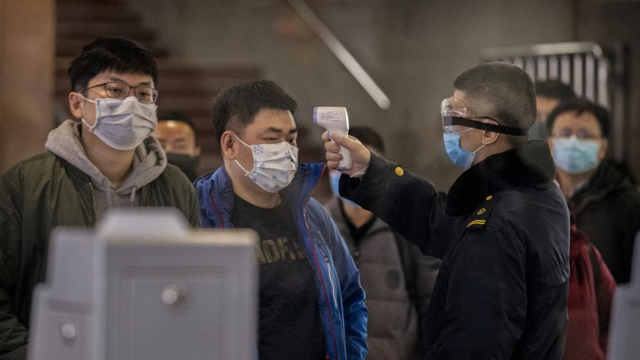 Chinese Authorities in Coronavirus Epicenter Have Begun Partially Shutting Down the Internet