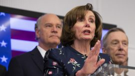 Congressmembers: Next Coronavirus Relief Plan Could Arrive as Early as This Week