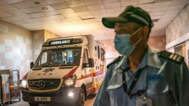 Second Patient Succumbs to New Coronavirus in Hong Kong