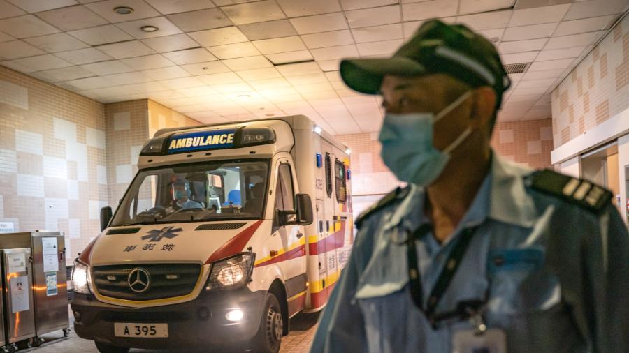 Second Patient Succumbs to New Coronavirus in Hong Kong