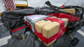 US Coast Guard to Unload Nearly 20,000 Pounds of Seized Cocaine Worth $338 Million