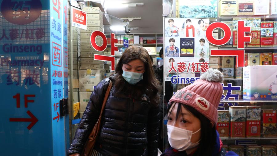 British National Gets Virus 'In Asia but Not in China': Coronavirus Updates for Feb 6