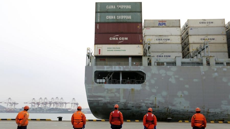 China to Cut Tariffs on $75 Billion of US Imports as Virus Risks Grow