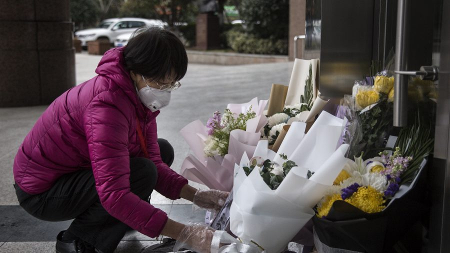 China's Censors Go into Full Gear as Netizens Mourn and Raise Questions about Virus Whistleblower Doctor's Death
