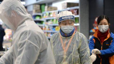 Coronavirus Live Updates: US Confirms 15th Case