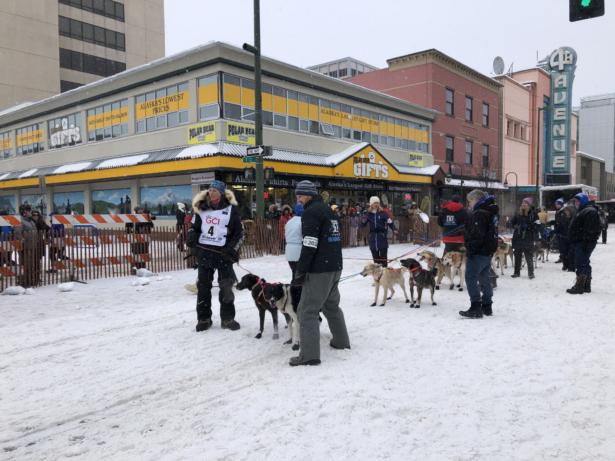Norwegian Musher Achieves Boyhood Dream, Wins Iditarod Race