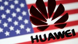 First Report Proves Huawei Spy For Beijing