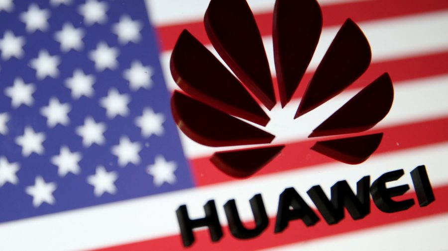 New US Curbs Threaten Huawei's Smartphone Dominance, Hit Suppliers