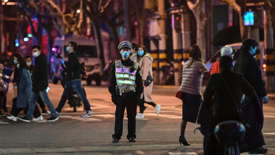 China Escalates Disinformation Campaign Targeting US Amid Global Pandemic