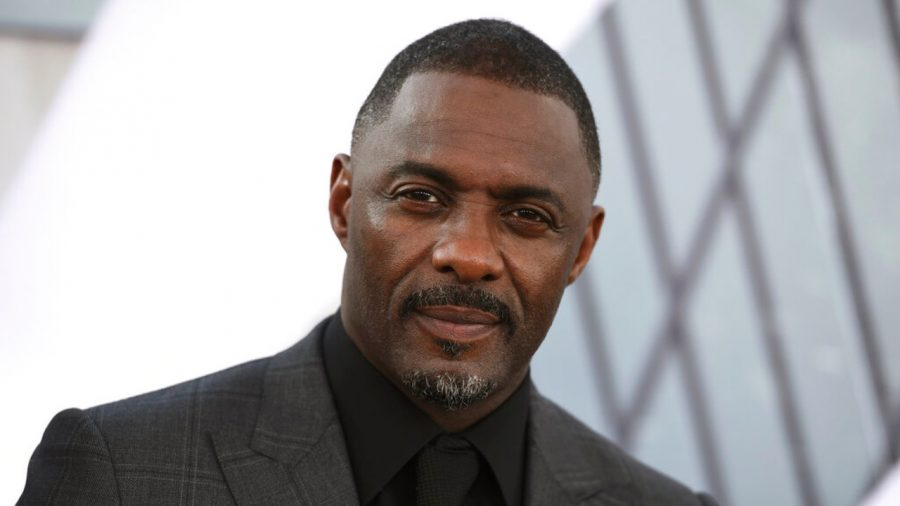 Idris Elba Says He's Tested Positive for Coronavirus