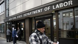 US Jobless Claims Soar to Over 3 Million, Shattering Record