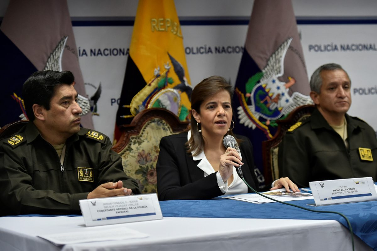 Amid Pandemic, Ecuador Removes 100 Corpses From Homes in Its Biggest City