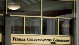 FCC Asks Justice Dept. About Chinese Telecom Risks