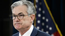 Fed to Buy as Much Government Debt as Needed to Aid Economy