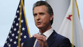 California Begins Distributing COVID-19 Aid to Illegal Immigrants
