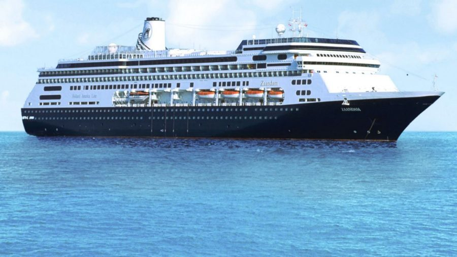 A Cruise Ship With 42 People Experiencing Flu-Like Symptoms Is Headed to Florida
