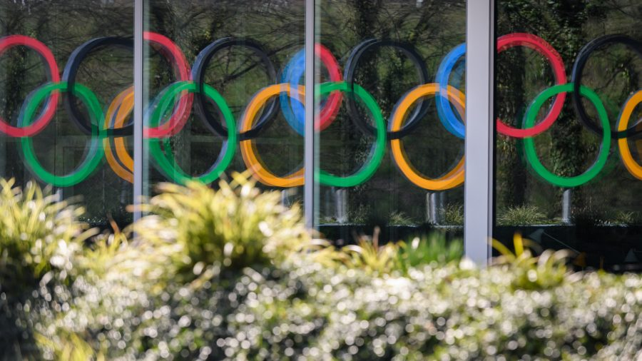 2020 Olympics Are Being Postponed: Japan Prime Minister