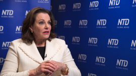 K. T. McFarland: The World is Reassessing China [CPAC 2020]