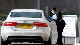 UK Deaths From CCP Virus Top 1,000 As Country Steps Up Testing