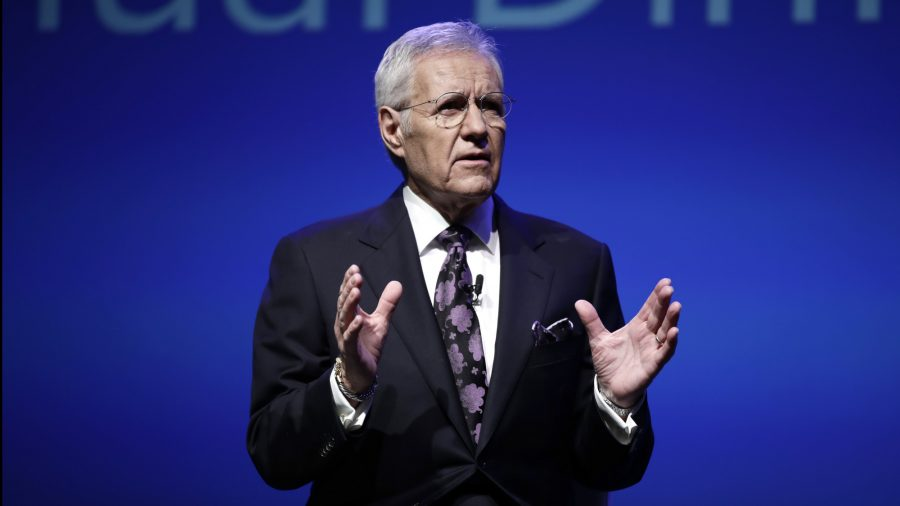 'Jeopardy!' and 'Wheel of Fortune' to Tape, Sans Audiences