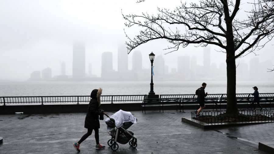 New York Extends Stay-at-Home Order as State CCP Virus Death Toll Nears 1,000