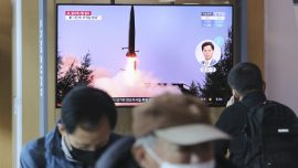 North Korea Fires More Missiles Than Ever Amid Pandemic