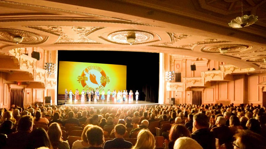 Chinese Regime Spreads Coronavirus-Related Misinformation About Shen Yun in Bid to Cancel Performances