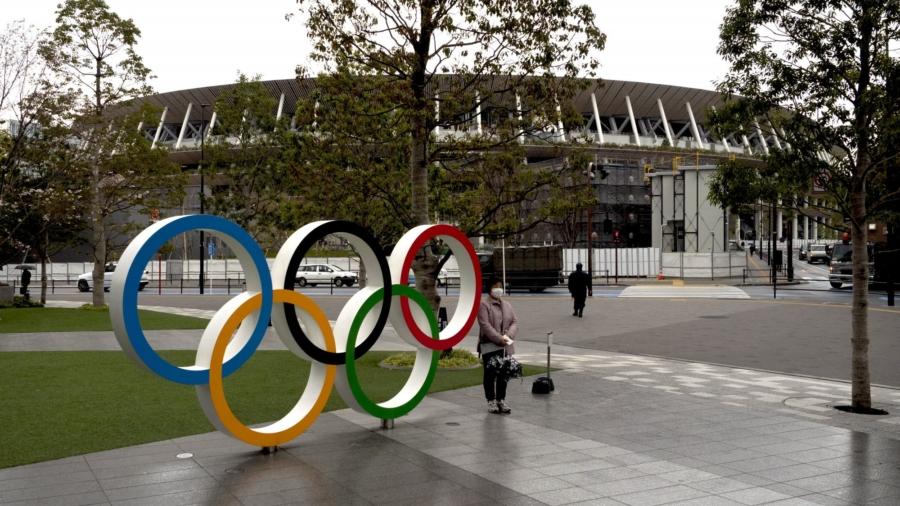 IOC Member Dick Pound Says Tokyo 2020 Games Will Be Postponed