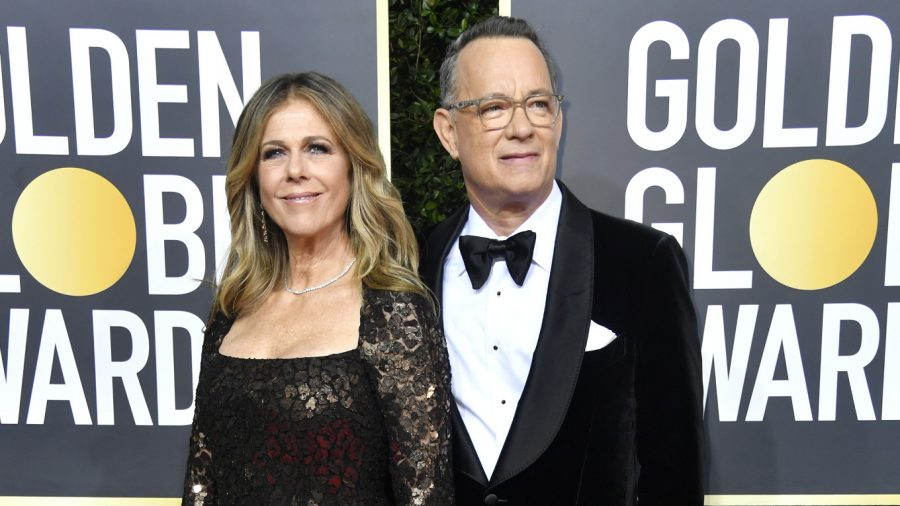 Tom Hanks Says He and Rita Are 'Feeling Better' After Contracting COVID-19
