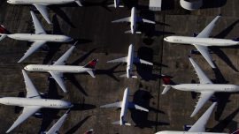 US Senate Offers $58 Billion Aid to Airlines as They Struggle to Stay Airborne