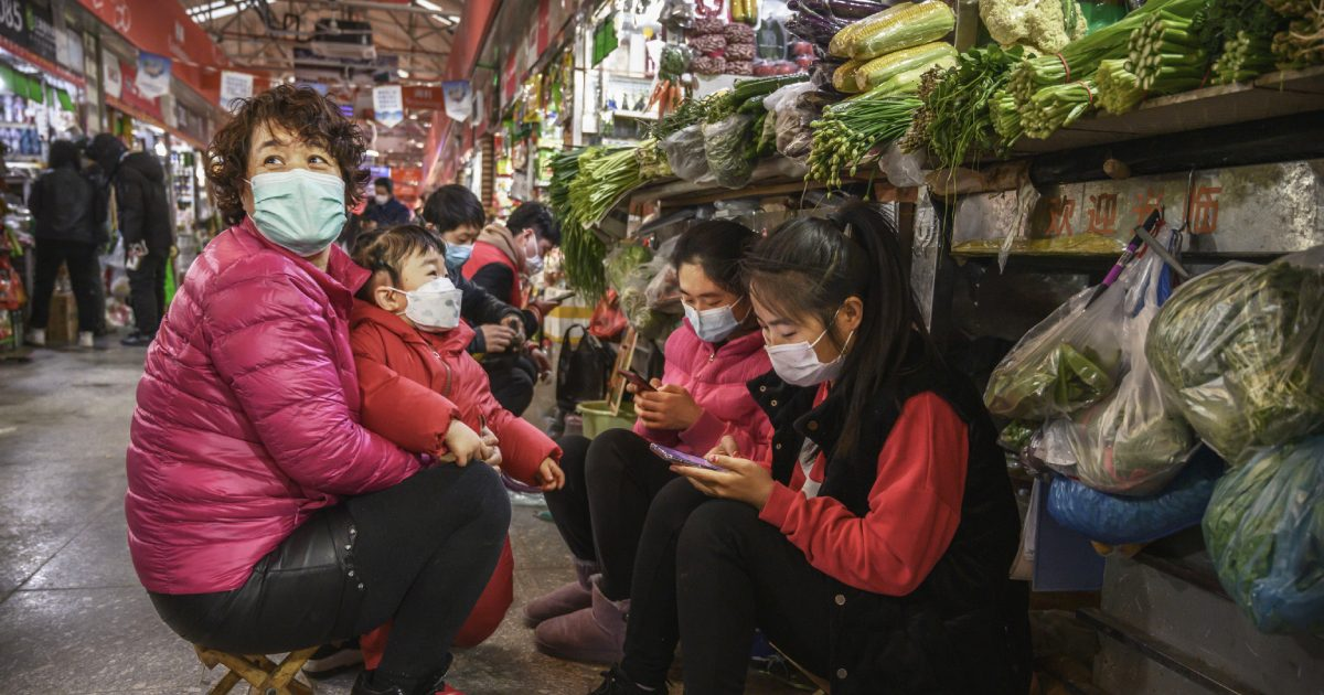 Image result for 21 Million Fewer Cellphone Users in China May Suggest a High CCP Virus Death Toll