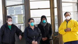 Italy Reports Nearly 500 Deaths in 24 Hours: CCP Virus Updates For March 18