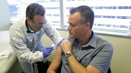 Moderna Gets Clearance to Start Phase 2 Trial on CCP Virus Vaccine