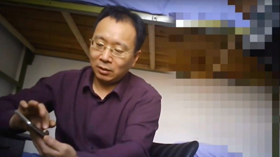 Undercover Video Exposes China's Human Rights Abuse of Forced Organ Harvesting From Prisoners of Conscience