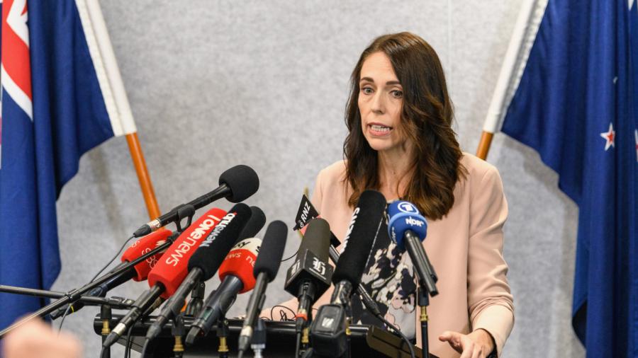 New Zealand Declares National Emergency, Begins 4-Week Lockdown