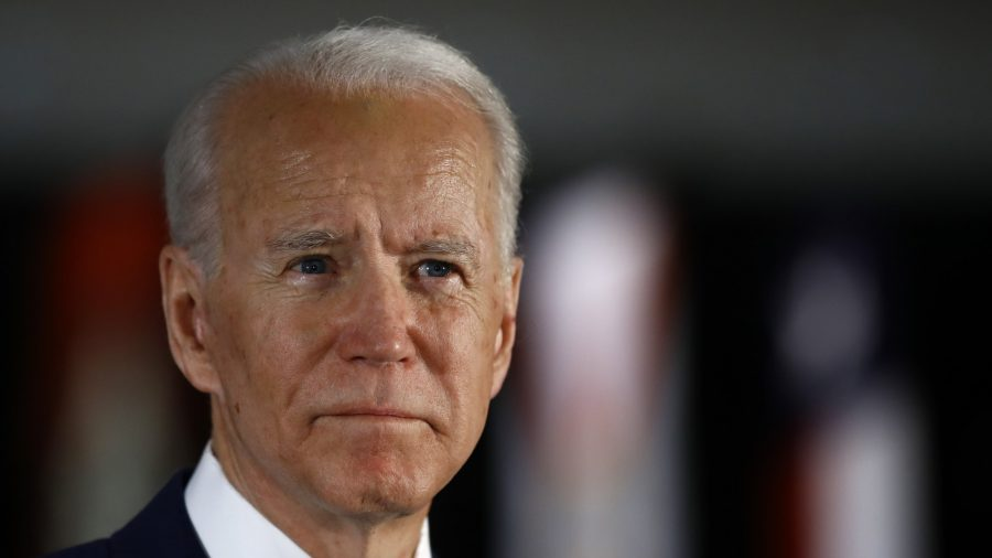 Biden to Announce His Vice President Pick Soon