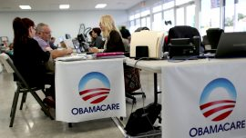 Supreme Court Agrees to Hear Democratic-Led States' Appeal on Obamacare Ruling