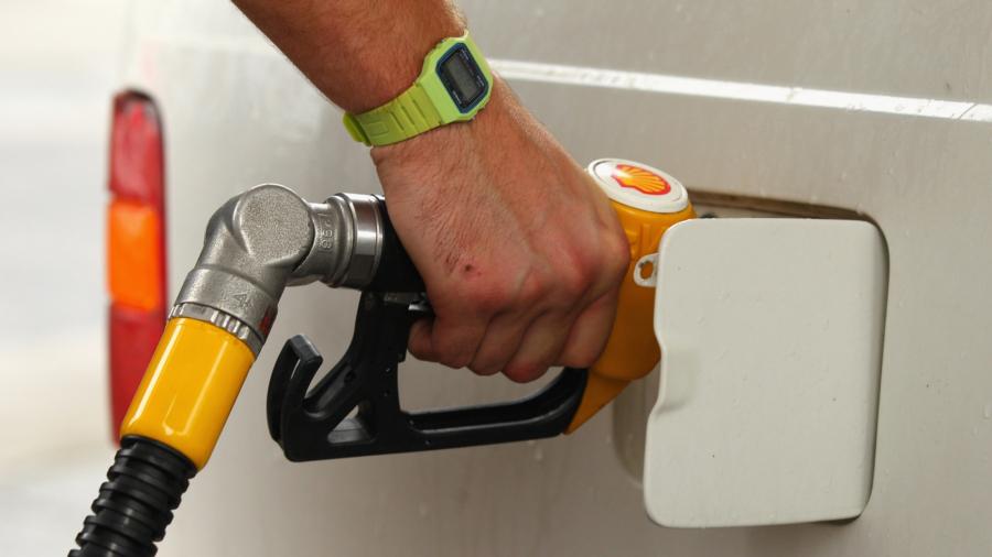 Petrol Servos Ripping Off Aussies: NRMA