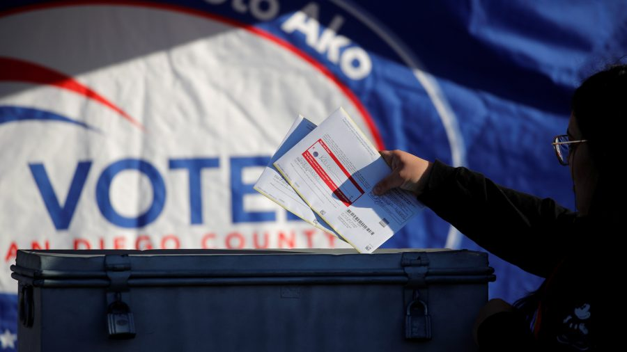 Almost 1 Million Americans Have Already Voted in 2020 Election