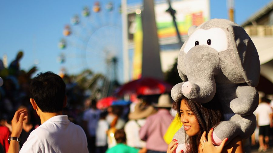 Coronavirus: Sydney's popular Easter Show is CANCELLED
