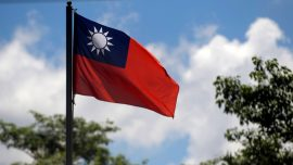 Taiwan Diplomat Hospitalized After China Spat