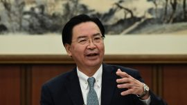 Taiwanese Officials on CCP Disinformation