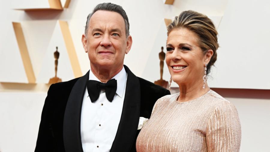 Tom Hanks, Rita Wilson Released From Hospital: Spokesperson