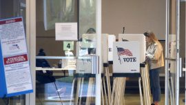 Federal Judge Rules Florida Cannot Bar Ex-felons Who Cannot Pay Fines, Fees From Voting